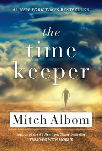 Buy The Time Keeper [Paperback] [Oct 01, 2013] Albom, Mitch online for USD 16.7 at alldesineeds