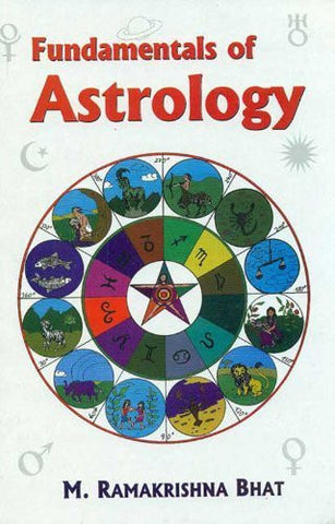 Buy Fundamentals of Astrology [Paperback] [Sep 01, 1988] Bhat, M.Ramakrishna online for USD 25.49 at alldesineeds