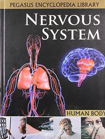 Buy Nervous Systemhuman Body [Mar 01, 2011] Pegasus online for USD 15.32 at alldesineeds