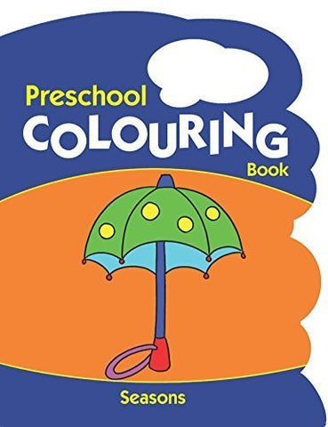 Buy Preschool Colouring Book [Apr 19, 2010] B. Jain Publishers online for USD 6.88 at alldesineeds
