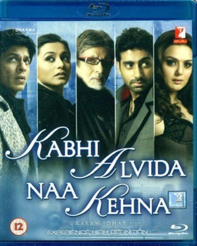 Buy Kabhi Alvida Naa Kehna online for USD 15.11 at alldesineeds