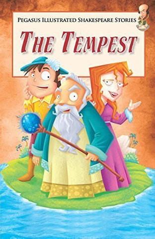 Buy The Tempest [May 13, 2013] Pegasus online for USD 8.84 at alldesineeds