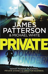 Buy Private Down Under [Paperback] [Jan 01, 2014] Patterson, James,White, Michael online for USD 19.53 at alldesineeds