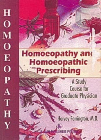 Buy Homoeopathy and Homoeopathic Prescribing [Paperback] [Jun 30, 2001] Farrington online for USD 27.02 at alldesineeds