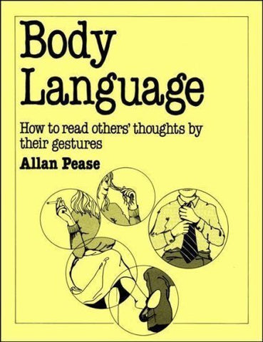 Buy Body Language: How to Read Others' Thoughts by Their Gestures [Paperback] online for USD 16.42 at alldesineeds