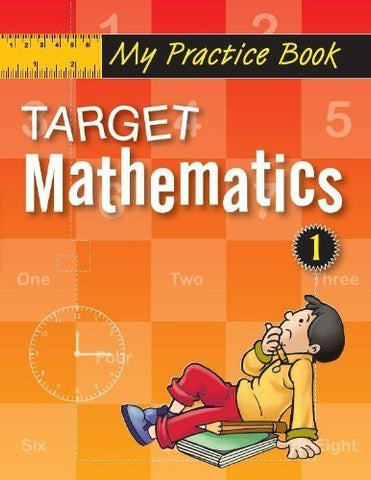 Buy Target Mathematics-1 Pegasus online for USD 7.86 at alldesineeds