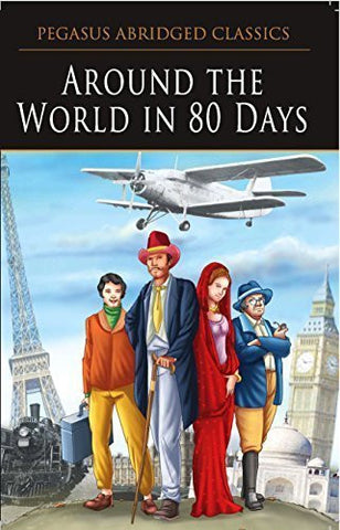 Buy Around the World in 80 Days [Aug 01, 2012] Pegasus online for USD 8.84 at alldesineeds