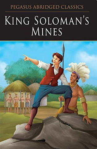 Buy King Solomon's Mines Pegasus online for USD 8.84 at alldesineeds
