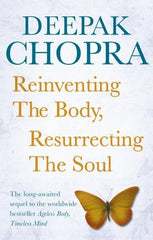 Buy Reinventing the Body, Resurrecting the Soul [Paperback] [Jun 02, 2011] Dr online for USD 19.15 at alldesineeds