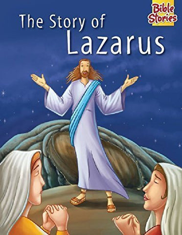Buy Story of Lazarus [Jan 01, 2014] Pegasus online for USD 7.42 at alldesineeds