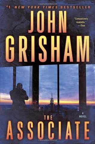 Buy The Associate: A Novel [Paperback] [May 24, 2011] Grisham, John online for USD 20.23 at alldesineeds