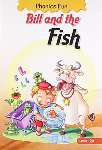 Buy Bill and the Fish [May 05, 2009] Nath, Gita online for USD 7.42 at alldesineeds