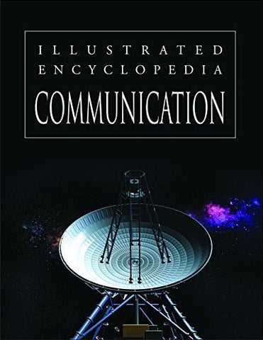 Buy Communication (Illustrated Encyclopedia) [Jan 01, 2009] Kaur, Pawanpreet online for USD 15.32 at alldesineeds