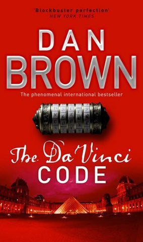 Buy The Da Vinci Code [Paperback] [Aug 28, 2009] Dan Brown online for USD 20.18 at alldesineeds