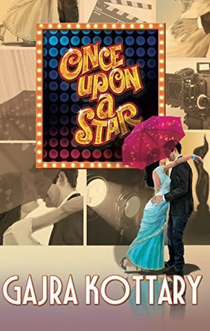 Buy Once Upon a Star [Oct 01, 2014] Kottary, Gajra online for USD 16.31 at alldesineeds