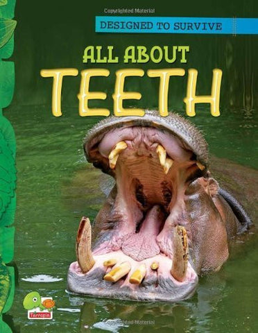 Buy All About Teeth: Key stage 1 [Jan 01, 2011] Bagai, Shona online for USD 12.67 at alldesineeds