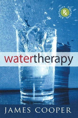 Buy Watertherapy [May 24, 2013] Cooper, James online for USD 15.44 at alldesineeds