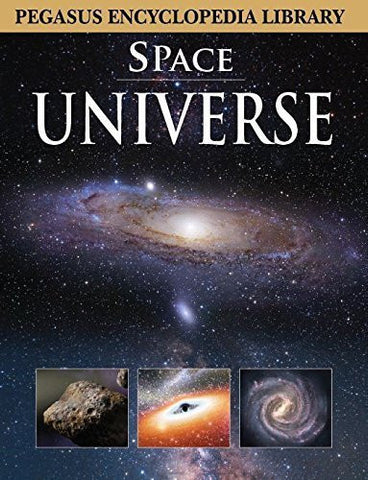 Buy Universespace [Mar 01, 2011] Pegasus online for USD 15.32 at alldesineeds