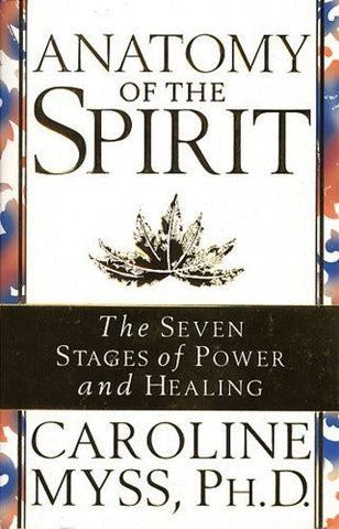 Buy Anatomy of the Spirit [Paperback] [May 01, 1997] Caroline Myss PhD online for USD 19.42 at alldesineeds
