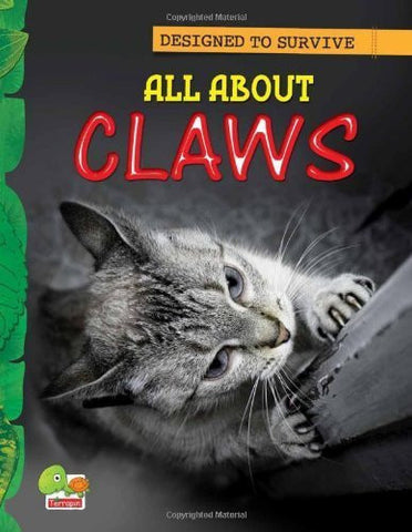 Buy All About Claws: Key stage 1 [Jan 01, 2011] Bagai, Shona online for USD 12.67 at alldesineeds