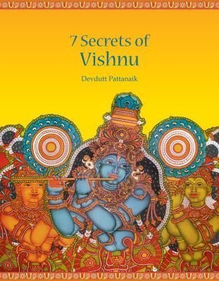 Buy Seven Secrets of Vishnu - Book online for USD 19.8 at alldesineeds