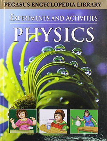 Buy Physicsexperiments [Mar 01, 2011] Pegasus online for USD 13.74 at alldesineeds