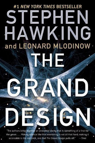 Buy The Grand Design [Paperback] [Feb 21, 2012] Hawking, Stephen and Mlodinow, online for USD 25.02 at alldesineeds