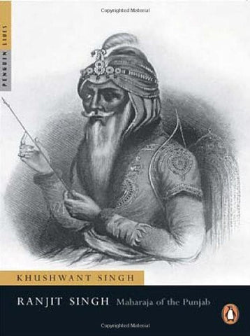 Buy Ranjit Singh [Mar 24, 2009] Singh, Kushwant online for USD 14.98 at alldesineeds