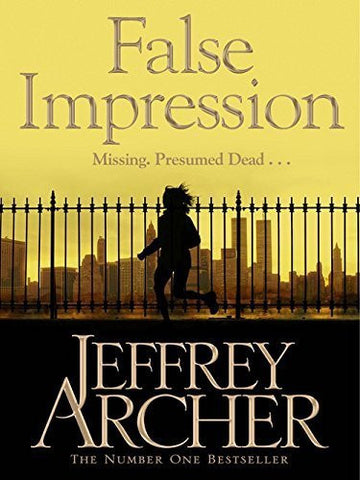 Buy False Impression [May 21, 2012] Archer, Jeffrey online for USD 18.83 at alldesineeds