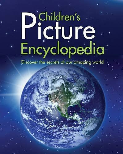 Buy Mini Children's Reference: Picture Encylopedia [Jan 01, 2010] online for USD 20.07 at alldesineeds