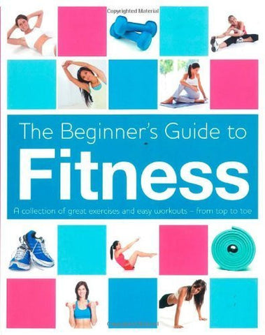 Buy Beginner's Book of Fitness [Dec 18, 2011] online for USD 26.28 at alldesineeds