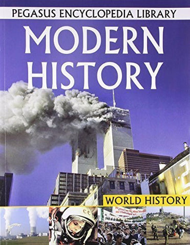 Buy Modern History [Jul 09, 2013] Pegasus online for USD 9.82 at alldesineeds