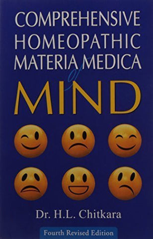 Buy New Comprehensive Materia Medica [Paperback] [Jun 30, 2005] Chitkara, H. L. online for USD 40.15 at alldesineeds