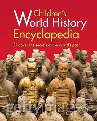 Buy Mini Children's Reference: Encyclopedia world history [Jan 01, 2010] online for USD 23.57 at alldesineeds