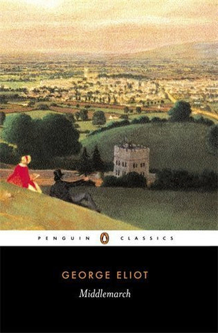 Buy Middlemarch [Paperback] [Mar 25, 2003] Eliot, George and Ashton, Rosemary online for USD 24.28 at alldesineeds