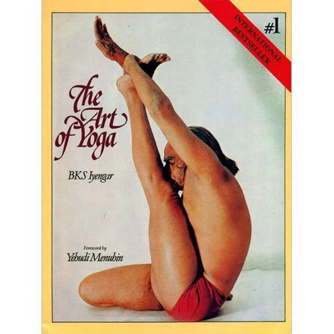 Buy Art of Yoga in Only Tpb [Paperback] online for USD 22.3 at alldesineeds