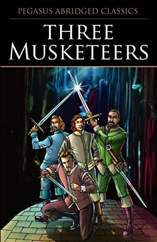 Buy Three Musketeers Dumas, Alexandre online for USD 8.84 at alldesineeds