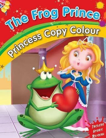 Buy Frog Prince [Jul 16, 2014] Pegasus online for USD 7.42 at alldesineeds