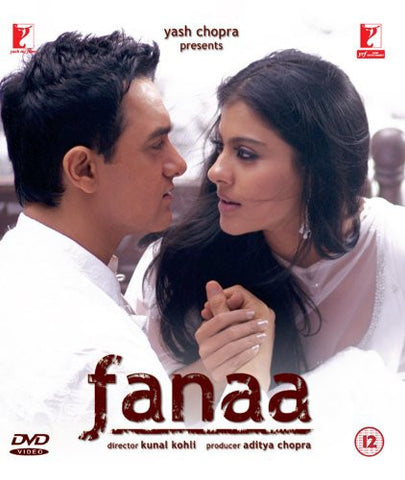 Buy Fanaa online for USD 13.61 at alldesineeds