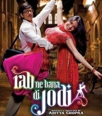 Buy Rab Ne Bana Di Jodi online for USD 13.28 at alldesineeds