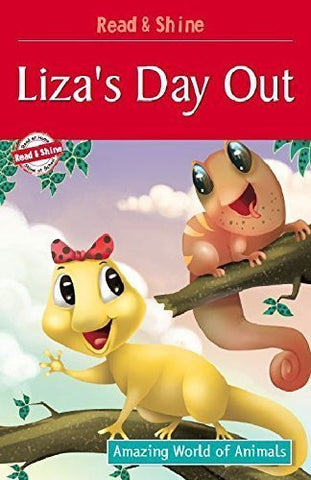 Buy Liza's Day Out [Jun 19, 2014] Narang, Manmeet online for USD 7.42 at alldesineeds