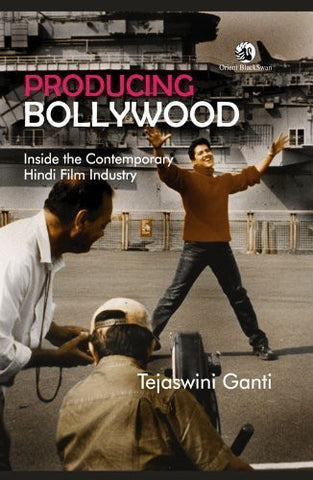 Buy Producing Bollywood: Inside the Contemporary Hindi Film Industry [Paperback] online for USD 27.61 at alldesineeds