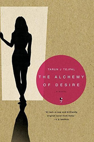 Buy The Alchemy of Desire [Paperback] online for USD 25.84 at alldesineeds