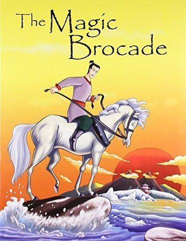 Buy The Magic Brocade [Mar 30, 2011] Pegasus online for USD 7.42 at alldesineeds