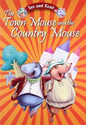 Buy The Town Mouse & the Country Mouse [Jan 01, 2012] Pegasus online for USD 7.42 at alldesineeds