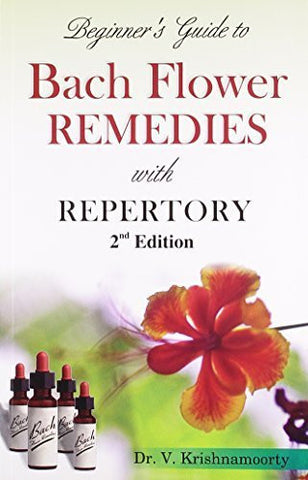 Buy Beginner's Guide to Bach Flower Remedies With Repertory [Paperback] [May 01 online for USD 16.63 at alldesineeds
