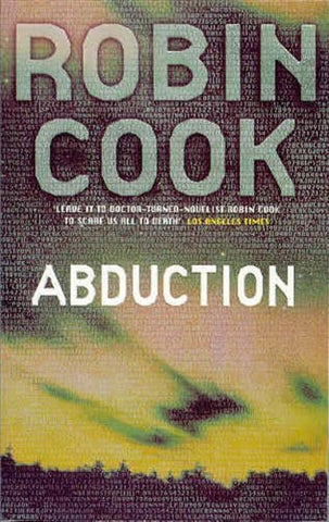 Buy Abduction [Paperback] ROBIN COOK online for USD 17.89 at alldesineeds