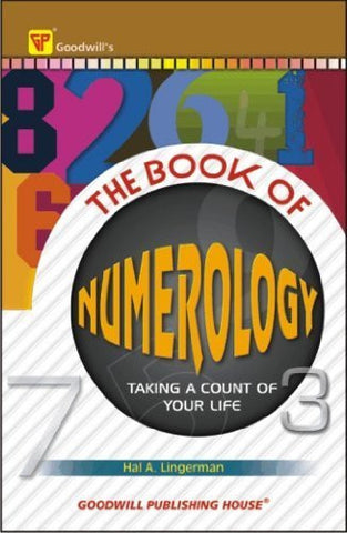 Buy Book of Numerology [Jan 01, 2011] Lingaman, H. online for USD 14.99 at alldesineeds