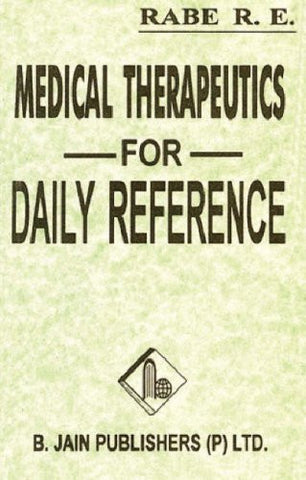 Buy Daily Reference Homoeopathic Therapeutics: Including Dosage & Biochamic Remed... online for USD 9.94 at alldesineeds