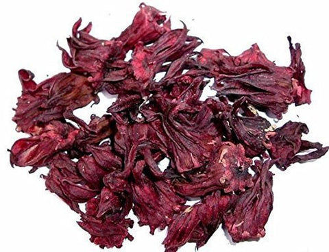 Buy 3 x Pure Hibiscus Powder 100 gms each (Total 300 gms) online for USD 17.33 at alldesineeds